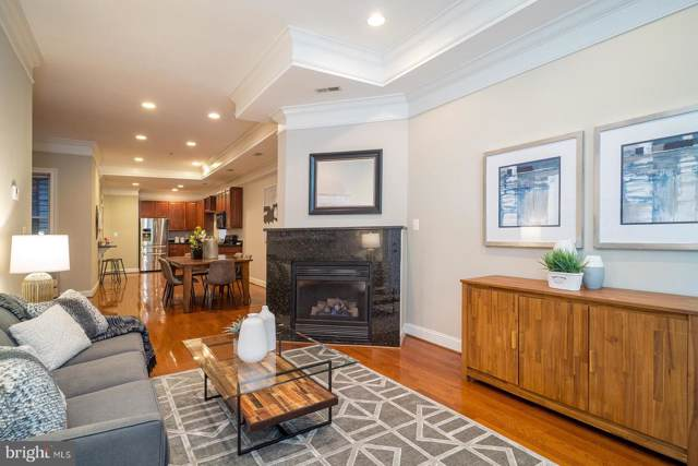 1512 Park Road NW #2, WASHINGTON, DC 20010 (#DCDC446394) :: The Speicher Group of Long & Foster Real Estate