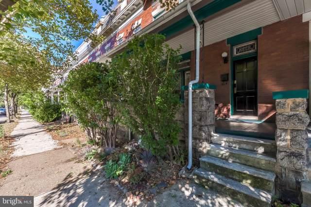 2711 N Howard Street, BALTIMORE, MD 21218 (#MDBA487694) :: SURE Sales Group