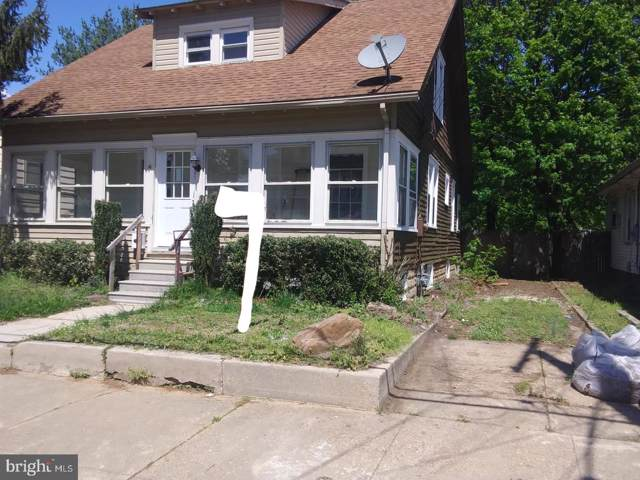 23 Church Street, PENNS GROVE, NJ 08069 (#NJSA136106) :: Daunno Realty Services, LLC