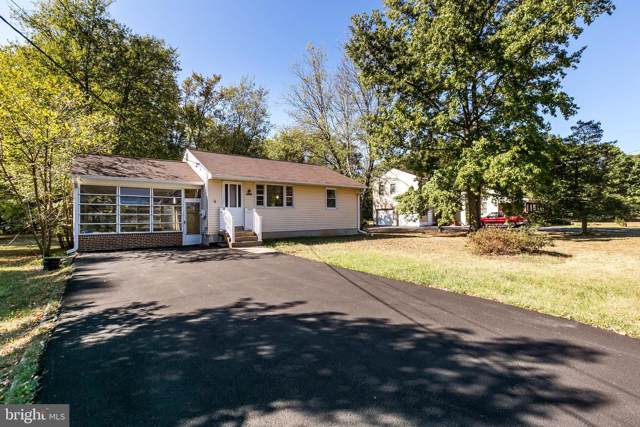 11033 Prospect Hill Road, GLENN DALE, MD 20769 (#MDPG547260) :: Erik Hoferer & Associates