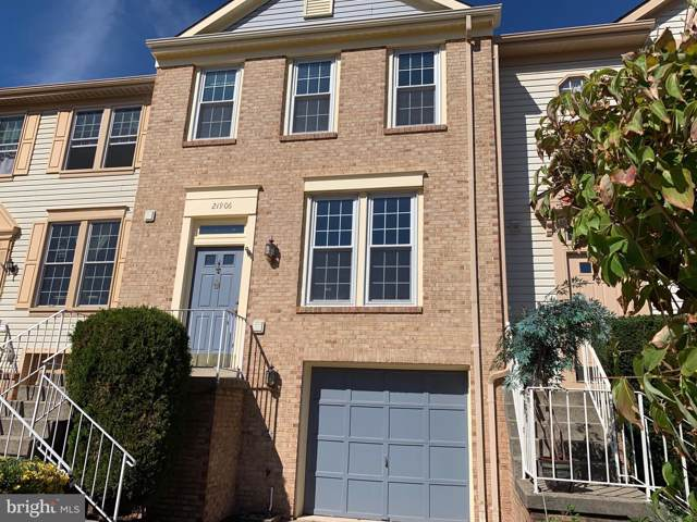 21906 Greentree Terrace, STERLING, VA 20164 (#VALO396850) :: The Redux Group
