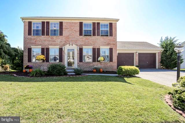 256 Johnathon Drive, MCSHERRYSTOWN, PA 17344 (#PAAD109090) :: Liz Hamberger Real Estate Team of KW Keystone Realty