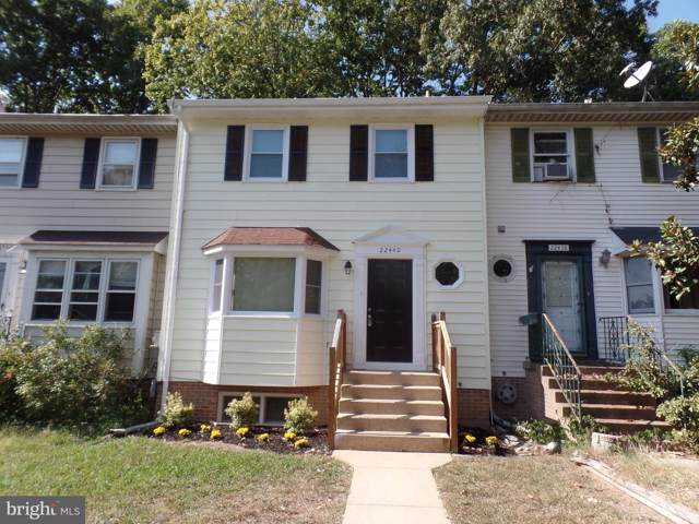 22440 Greenview Court, GREAT MILLS, MD 20634 (#MDSM165542) :: Eng Garcia Grant & Co.