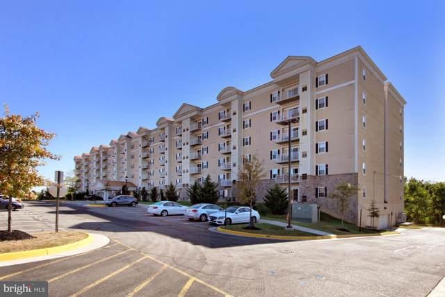 6301 Edsall Road #415, ALEXANDRIA, VA 22312 (#VAFX1094620) :: Seleme Homes