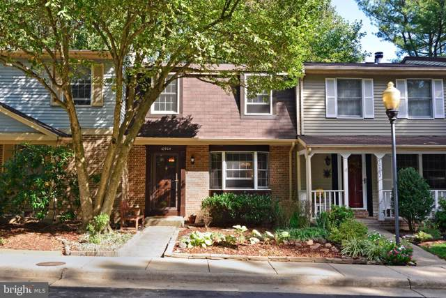 10904 Barton Hill Court, RESTON, VA 20191 (#VAFX1094622) :: Remax Preferred | Scott Kompa Group