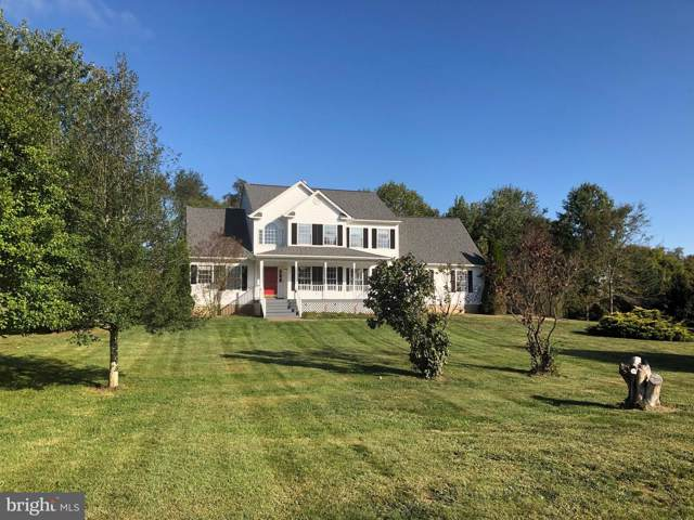 18183 Brenridge Drive, BRANDY STATION, VA 22714 (#VACU139836) :: The Maryland Group of Long & Foster