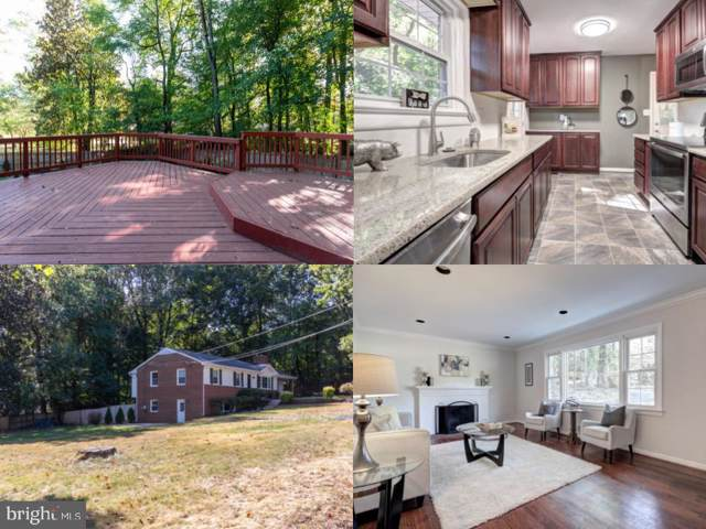 8601 Norfolk Avenue, ANNANDALE, VA 22003 (#VAFX1094628) :: Debbie Dogrul Associates - Long and Foster Real Estate
