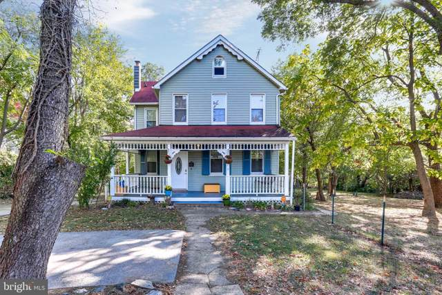 6813 Everall Avenue, BALTIMORE, MD 21206 (#MDBA487720) :: Great Falls Great Homes