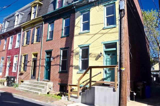 257 Sassafras Street, HARRISBURG, PA 17102 (#PADA115782) :: Keller Williams of Central PA East