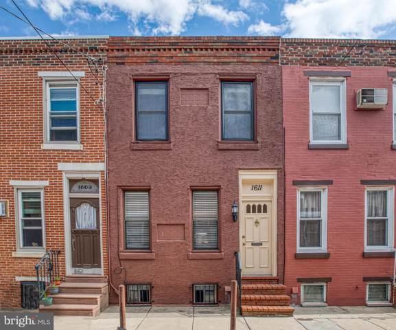 1611 S Clarion Street, PHILADELPHIA, PA 19148 (#PAPH841742) :: Dougherty Group
