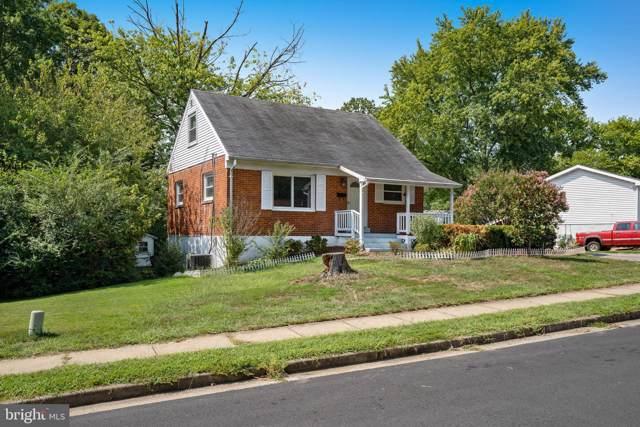 14306 Belleville Avenue, DALE CITY, VA 22193 (#VAPW480916) :: RE/MAX Cornerstone Realty