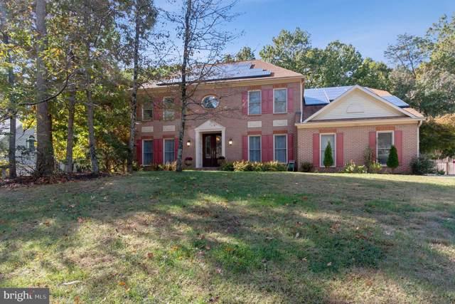 10907 Forestgate Place, GLENN DALE, MD 20769 (#MDPG547274) :: Keller Williams Pat Hiban Real Estate Group