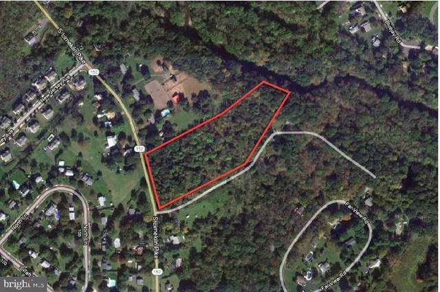 0 Limekiln Pike, CHALFONT, PA 18914 (#PABU482304) :: The Force Group, Keller Williams Realty East Monmouth