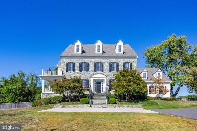 1620 Davidson Road, MCLEAN, VA 22101 (#VAFX1094630) :: AJ Team Realty