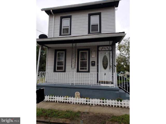 89 Carpenter Street, WOODBURY, NJ 08096 (#NJGL249326) :: Lucido Agency of Keller Williams