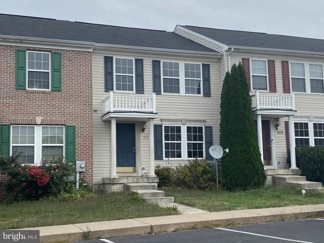 826 Marquette, MARTINSBURG, WV 25401 (#WVBE172076) :: The Redux Group