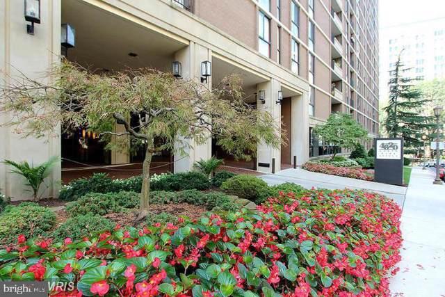 4620 N Park Avenue 103E, CHEVY CHASE, MD 20815 (#MDMC683264) :: Erik Hoferer & Associates