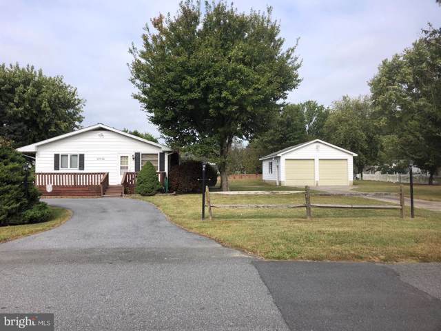 27436 Oak Meadow Drive, MILLSBORO, DE 19966 (#DESU149770) :: CoastLine Realty