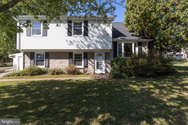 2786 Anita Drive, DOVER, PA 17315 (#PAYK126832) :: The Joy Daniels Real Estate Group