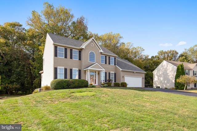 14 Gallant Fox Court, BEAR, DE 19701 (#DENC488968) :: The Force Group, Keller Williams Realty East Monmouth