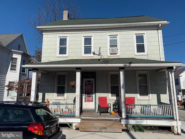 27 W Middle Street, HANOVER, PA 17331 (#PAYK126834) :: The Jim Powers Team