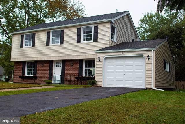 24 Brooklawn Drive, WILLINGBORO, NJ 08046 (#NJBL359186) :: Pearson Smith Realty