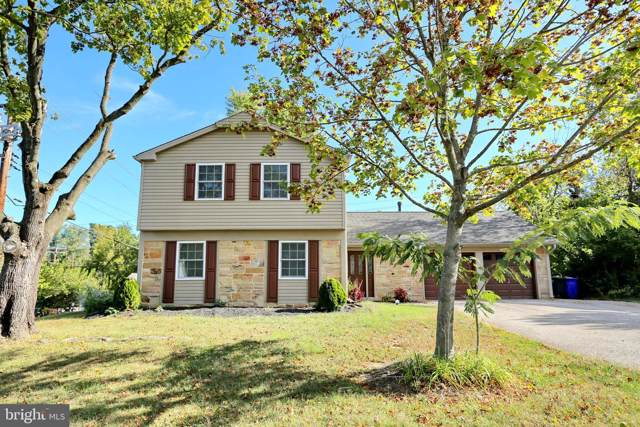 1207 Pennypacker Lane, BOWIE, MD 20716 (#MDPG547292) :: Revol Real Estate