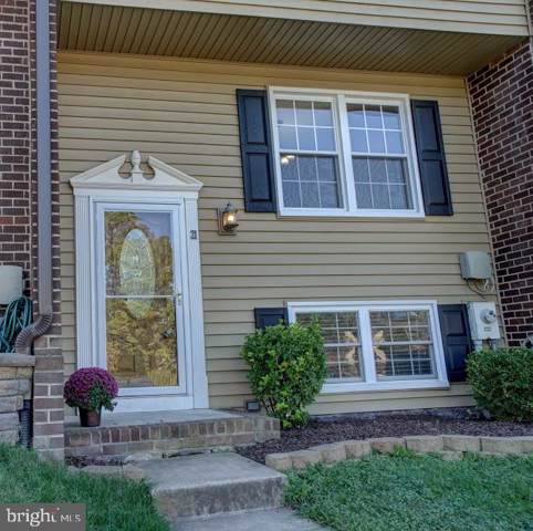 21 Beaver Oak Court, BALTIMORE, MD 21236 (#MDBC475342) :: AJ Team Realty