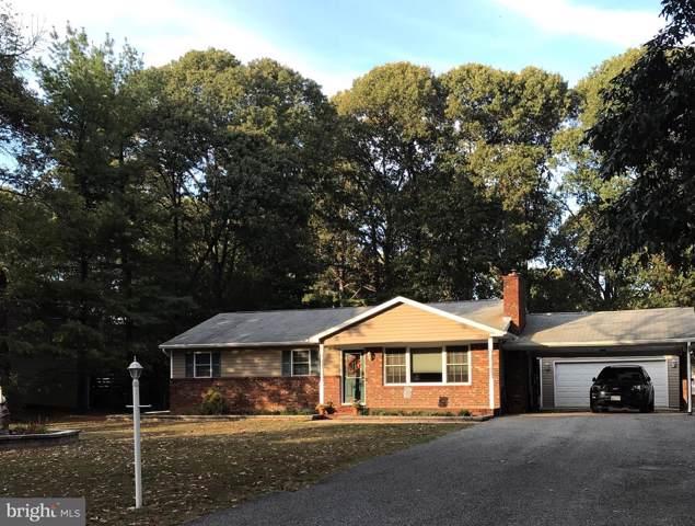 415 Sylview Drive, PASADENA, MD 21122 (#MDAA416064) :: The Riffle Group of Keller Williams Select Realtors