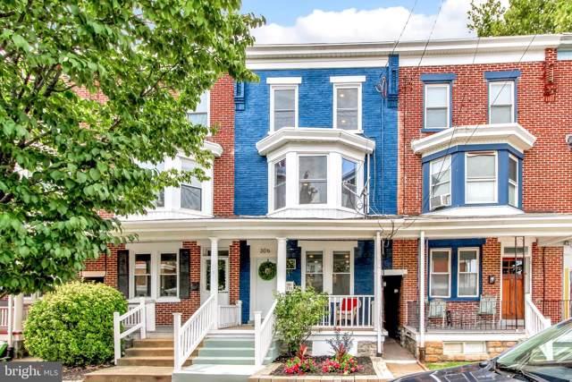 306 Ruby Street, LANCASTER, PA 17603 (#PALA141846) :: Flinchbaugh & Associates