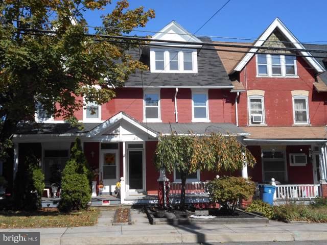 217 N Main Street, TRUMBAUERSVILLE, PA 18951 (#PABU482314) :: LoCoMusings