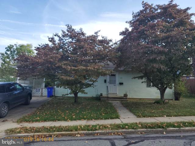 100 Thomas Avenue, FREDERICK, MD 21701 (#MDFR254908) :: The Miller Team