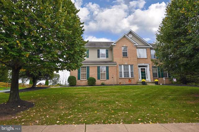 538 Tawnyberry Lane, COLLEGEVILLE, PA 19426 (#PAMC628306) :: LoCoMusings