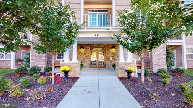 901 Macphail Woods Crossing 3-I, BEL AIR, MD 21015 (#MDHR239928) :: The Dailey Group
