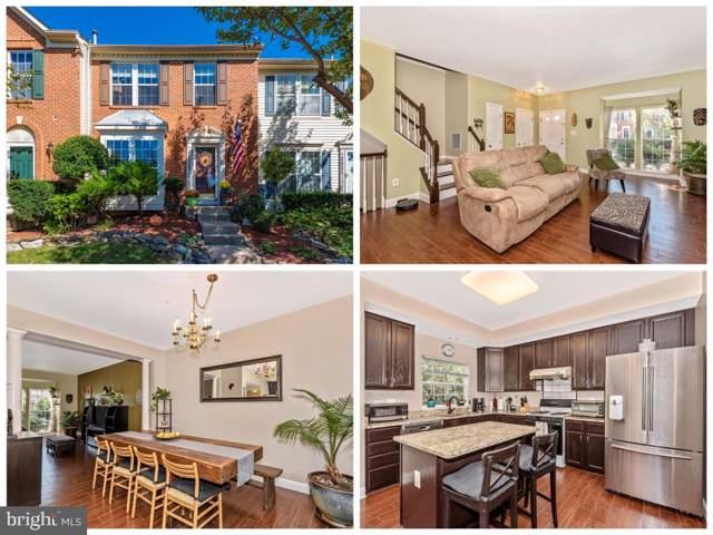 2029 Sumner Drive, FREDERICK, MD 21702 (#MDFR254912) :: Revol Real Estate