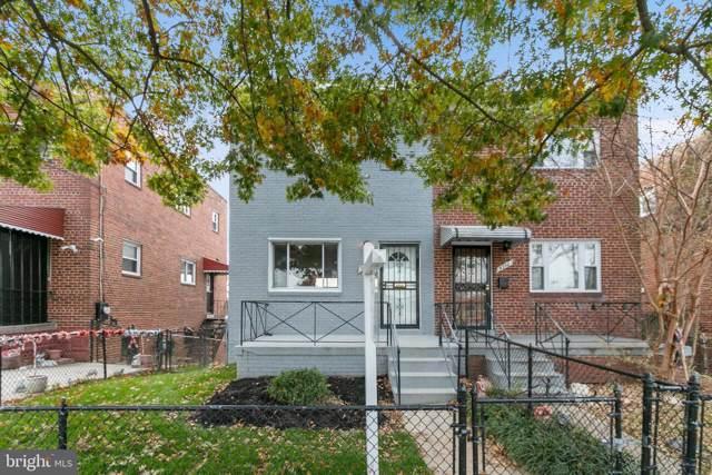 5728 Eastern Avenue NE, WASHINGTON, DC 20011 (#DCDC446438) :: Dart Homes