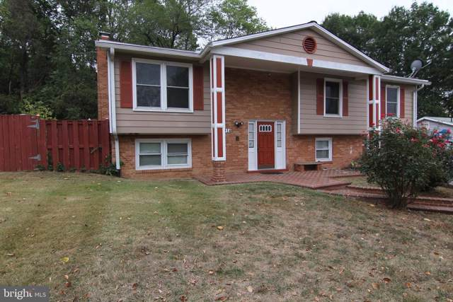 7914 Hart Road, FORT WASHINGTON, MD 20744 (#MDPG547324) :: The Maryland Group of Long & Foster