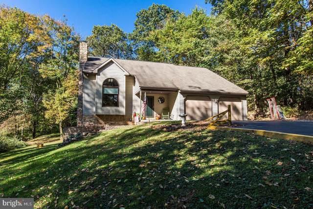 184 Yoder Road, BAINBRIDGE, PA 17502 (#PALA141848) :: Liz Hamberger Real Estate Team of KW Keystone Realty