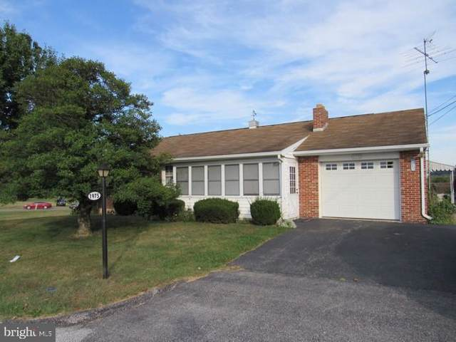 1975 Stoverstown Road, SPRING GROVE, PA 17362 (#PAYK126838) :: Flinchbaugh & Associates