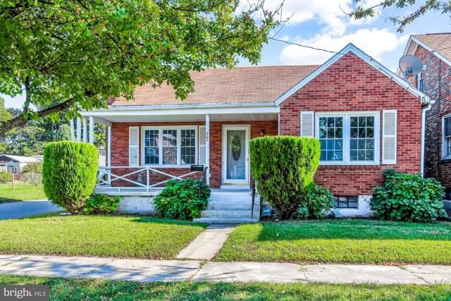 802 Bosler Avenue, LEMOYNE, PA 17043 (#PACB118476) :: The Joy Daniels Real Estate Group