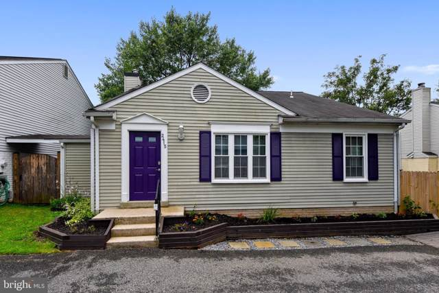 2415 Yarmouth Lane, CROFTON, MD 21114 (#MDAA416074) :: Revol Real Estate