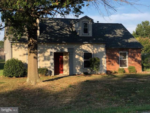 10703 Bent Tree Drive, FREDERICKSBURG, VA 22407 (#VASP217044) :: RE/MAX Cornerstone Realty