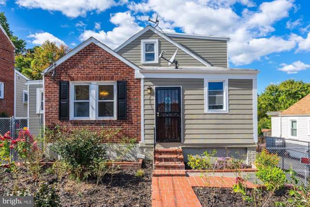 5414 15TH Avenue, HYATTSVILLE, MD 20782 (#MDPG547338) :: Tom & Cindy and Associates