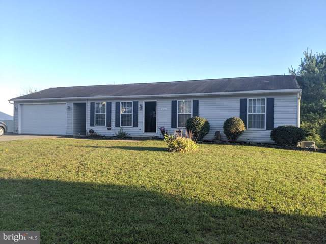3960 Harold Place, GREENCASTLE, PA 17225 (#PAFL169054) :: The Joy Daniels Real Estate Group