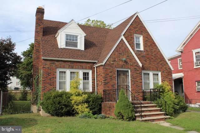 265 W Rowe Street, TAMAQUA, PA 18252 (#PASK128254) :: Ramus Realty Group