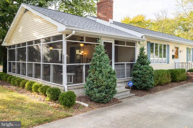 227 Philadelphia Street, REHOBOTH BEACH, DE 19971 (#DESU149772) :: RE/MAX Coast and Country