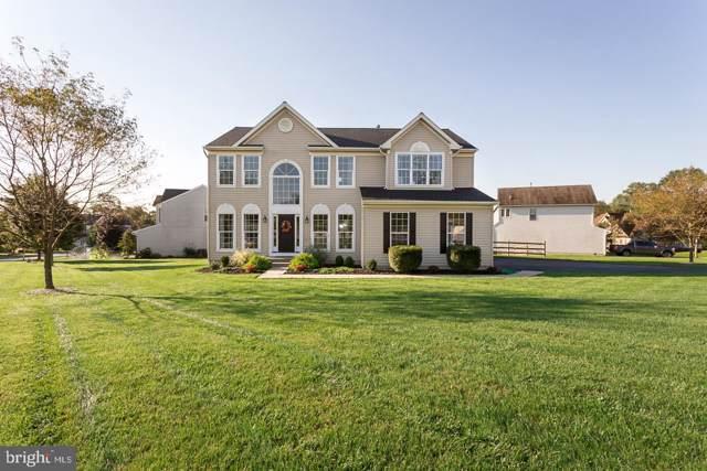 190 Eagle Glen Drive, COATESVILLE, PA 19320 (#PACT491478) :: Keller Williams Real Estate