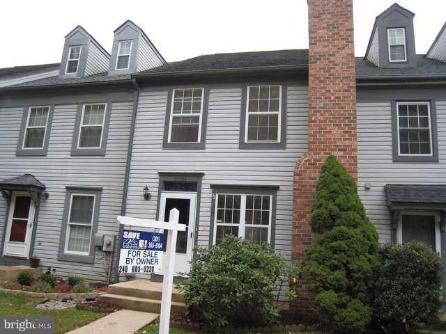20408 Summersong Lane, GERMANTOWN, MD 20874 (#MDMC683288) :: Homes to Heart Group