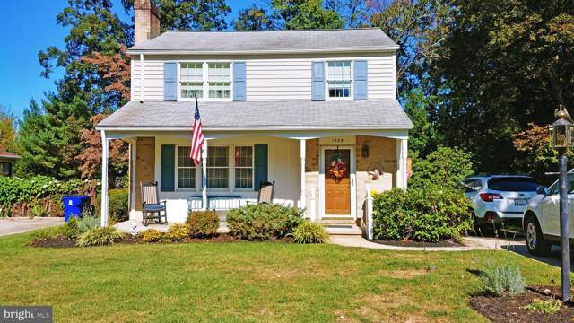 1529 Cedarwood Drive, BEL AIR, MD 21014 (#MDHR239932) :: Tessier Real Estate