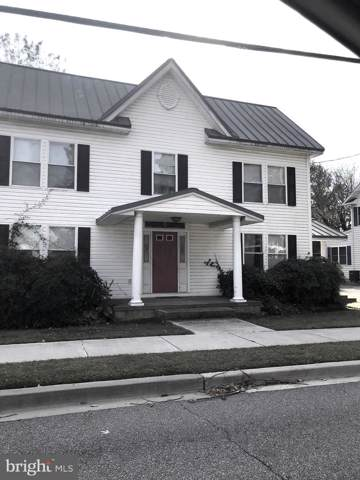 312 Del Rhodes Avenue, QUEENSTOWN, MD 21658 (#MDQA141848) :: The Riffle Group of Keller Williams Select Realtors
